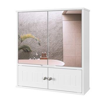 armario-de-baño-con-luz-led